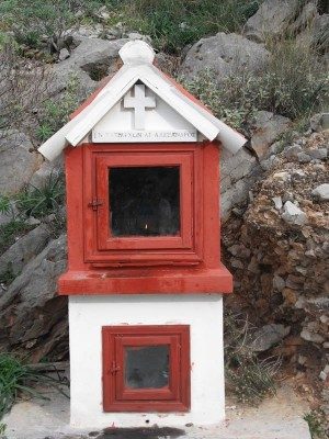 Shrine along the road to Vlichos Hydra.jpg