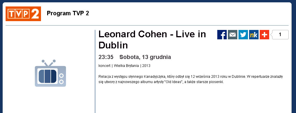 Live in Dublin on Polish TV.jpg